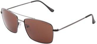 Cole Haan C 7038 (Gunmetal) - Eyewear