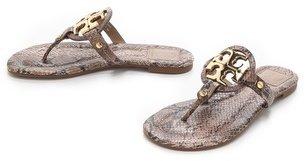 Tory Burch Miller Flat Sandals