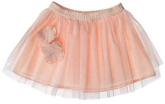 GE Genuine Kids from OshKosh TM Infant Toddler Girls' Tulle Skirt - Peach Puff