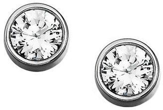 Swarovski Harley Crystal Stud Earrings
