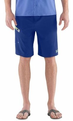 Under Armour Men's Coldblack Abyss Board Shorts