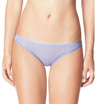 Calvin Klein Bottoms Up Bikini