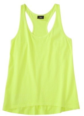 Mossimo Women's Racerback Tank Top -Assorted Colors