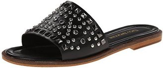 Enzo Angiolini Women's Jaydra Gladiator Sandal $24.29 thestylecure.com