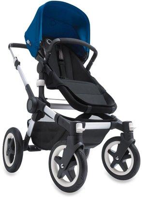 Bugaboo Buffalo Stroller in Aluminum/Black