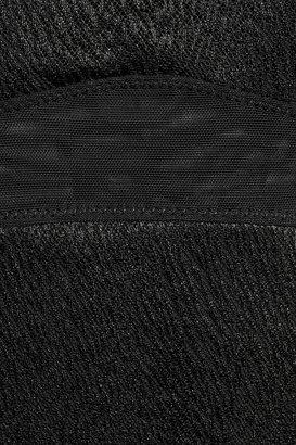 Yummie Tummie Racheli embroidered mesh camisole