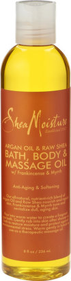 Shea Moisture SheaMoisture Argan Oil & Raw Shea Bath Body & Massage Oil
