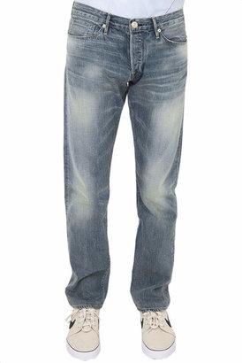 3x1 M5 Selvedge Slim Jean