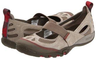Merrell Mimosa MJ (Aluminum) - Footwear