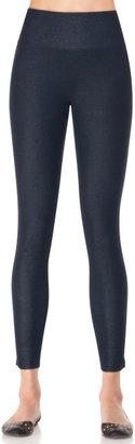 Spanx Look-at-Me Leggings, Denim Wash Leggings