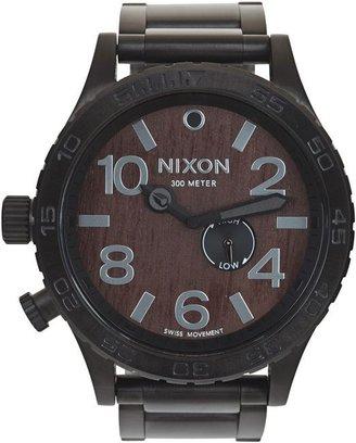 Nixon The Tide Watch