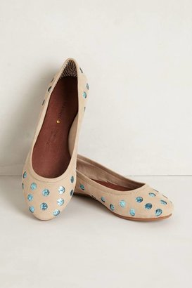 Anthropologie Mulberry Flats