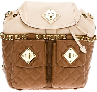 Moschino mini quilted bag
