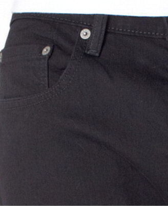 Levi's 559 Relaxed Straight-Leg Jeans, Black