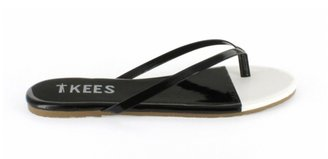 TKEES French Tip Flip Flop
