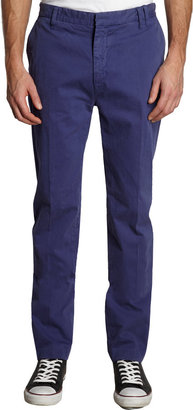 Fifth Avenue Shoe Repair Slim Trousers