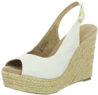 Very Volatile Women's Fifi Wedge Sandal