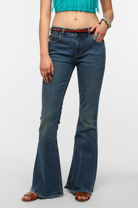 BDG '70s High-Rise Flare Jean