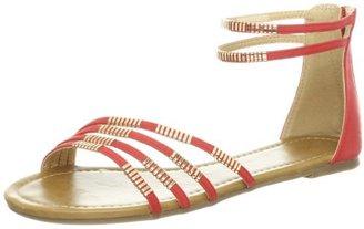 Wanted Women's Acapulco Gladiator Sandal