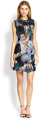 Cynthia Rowley Bonded Dress