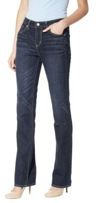 Merona Women's Bootcut Jeans (Curvy Fit) - Assorted Washes