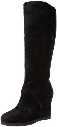 Nine West Women's Briatte Wedge Boot