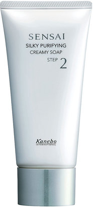 Kanebo Silky Purifying Creamy Soap