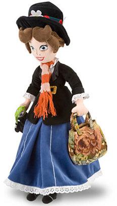 Disney Mary Poppins Plush Doll - Medium - 20''