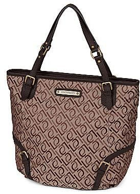 Liz Claiborne Town and Country Tote