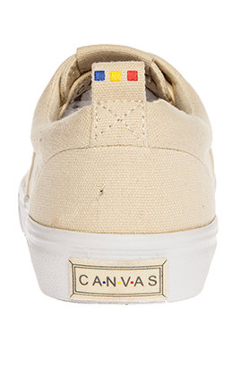 Project Canvas PRIMARY LOW- NATURAL CANVAS