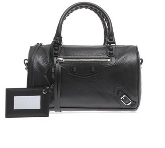 Balenciaga Classic Mini Twiggy leather tote