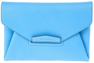 Givenchy 'Antigona' clutch