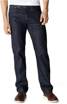 Levi's 501 Original-Fit Dimensional Rigid Wash Jeans