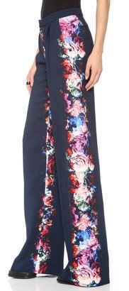 MSGM Bell Trousers