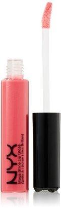 NYX Mega Shine Lip Gloss, Tea Rose, 0.37 Ounce $6.91 thestylecure.com