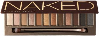 Urban Decay Naked Palette $54 thestylecure.com