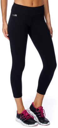 Brasilfit Supplex Mid Calf Legging