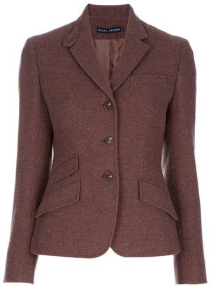 Pippa Middleton Purple Jacket