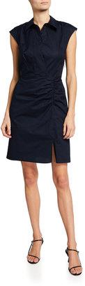 Maxwell Poplin Dress