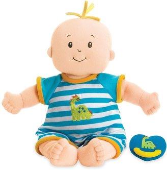 Baby Stella Boy Doll by Manhattan Toy
