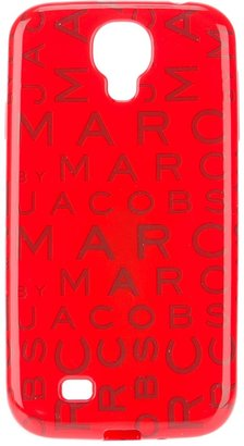 Marc by Marc Jacobs alphabet print iPhone case