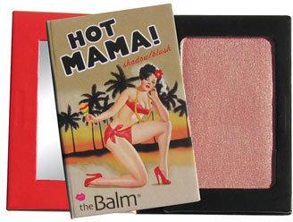 TheBalm 'Hot Mama ® ' Highlighting Powder Eyeshadow & Blush