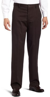 Dockers Iron Free Khaki D3 Classic Fit Flat Front Pant