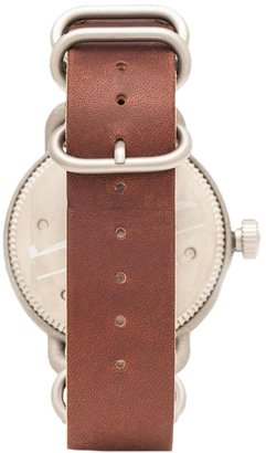 Nixon The October Leather