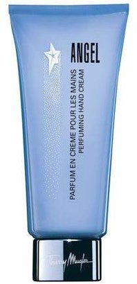 Thierry Mugler Angel Perfuming Hand Cream $30 thestylecure.com