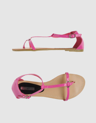 Pompili Thong sandals