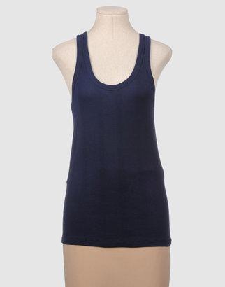 G750g Sleeveless t-shirt
