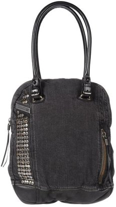 Diesel Large fabric bag
