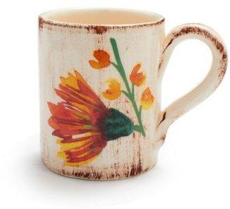 Sur La Table Poppy Mug