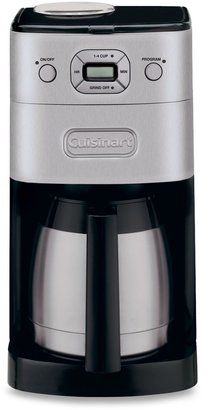 Cuisinart Grind & Brew ThermalTM 10-Cup Automatic Coffee Maker